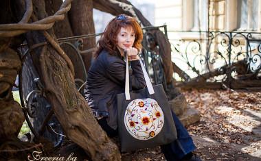 Как да изберете перфектната чанта за вашата фигура?